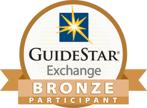 GuideStar Exchanges's Bronze level of participation for The Joy of Sox
